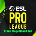 ESL Qualifier Group Stage Round 1 Recap [CSGO]