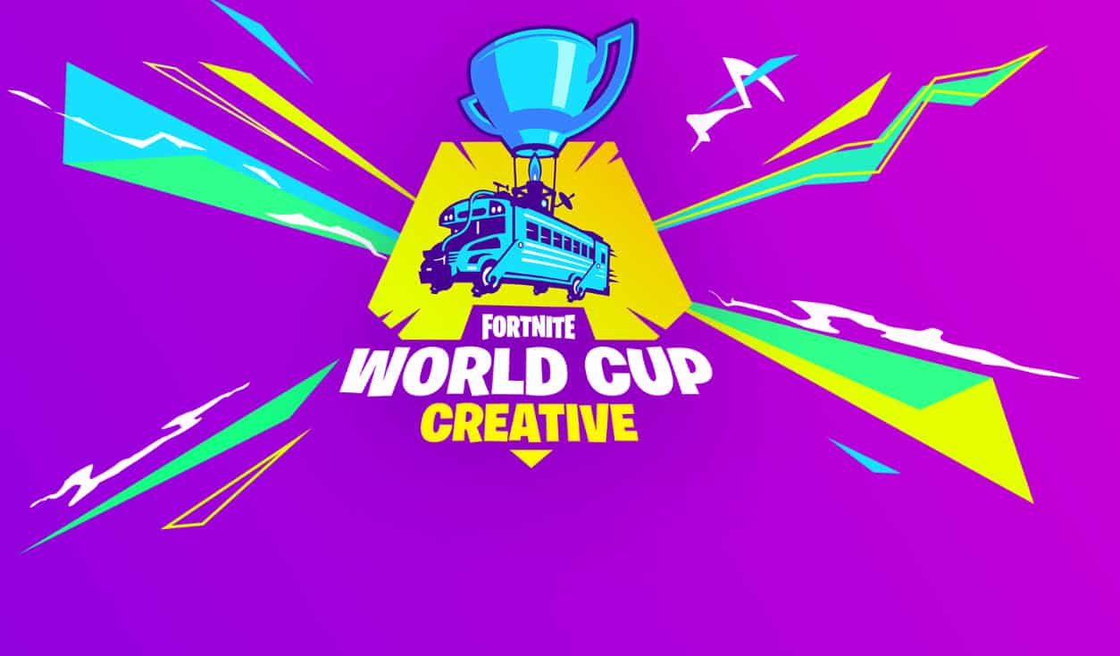 Fortnite World Cup Creative is Introduced
