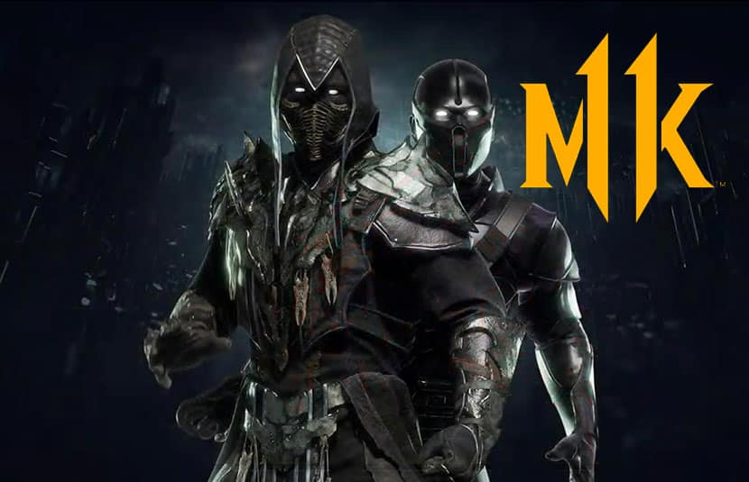 How to Use Noob Saibot in Mortal Kombat 11 [GUIDE]