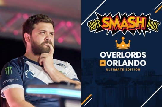 HungryBox Wins Overlords of Orlando Ultimate Edition Super Smash Bros. esports