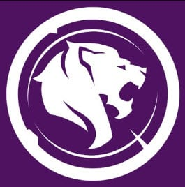 Los Angeles Gladiators Overwatch Logo Esports