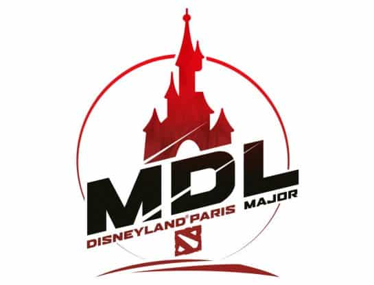 MDL Disneyland® Paris Major Format and Schedule