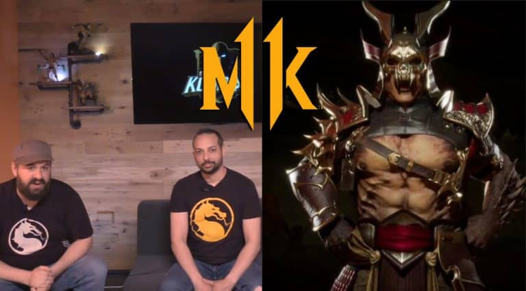 NetherRealm Studios Clears Up Mortal Kombat 11 Store and Krypt Confusion