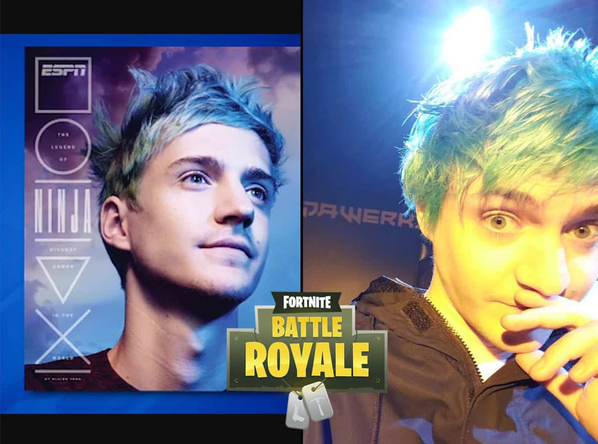 Ninja Does Not Understand The Hate