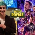 Ninja Wants To Play As One Of The Avengers. Asks Why Epic Didn't Allow It.