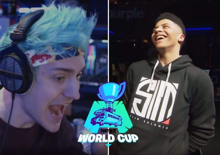 Ninja's Comment About TSM Myth Comes Back to Haunt Him