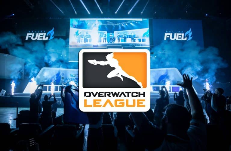 Overwatch League Dallas Homestand Results
