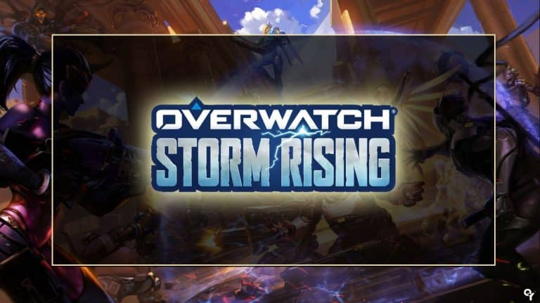 Overwatch Storm Rising - What Can We Expect See