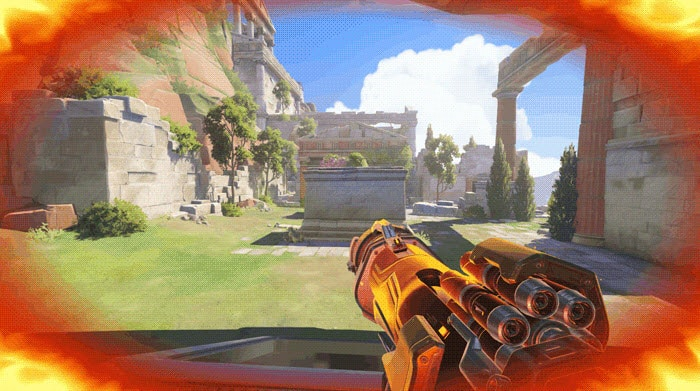 Overwatch Workshop Screenshot