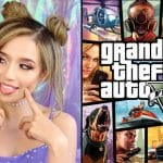 Pokimane Gets in Hilarious Argument Playing Grand Theft Auto V