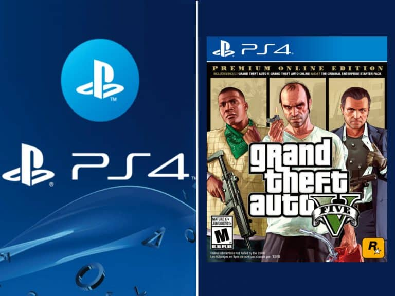 Risks Changing Your PS4 Online ID