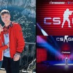 S1mple Dominates the Field at StarSeries i-League CSGO