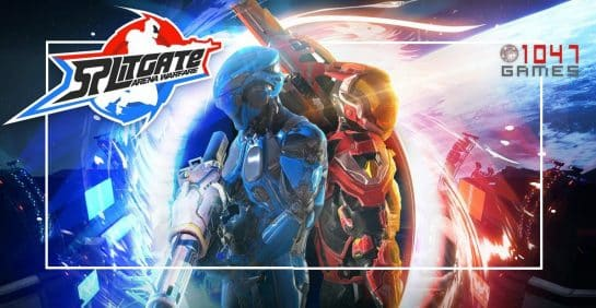 Splitgate Arena Warfare - Everything You Need to Know [FAQ]