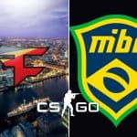 StarSeries i-League Group Stage FaZe and MiBR Eliminated CSGO