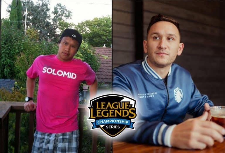 TSM and Team Liquid Owners Make $100,000 Bet in LCS Final
