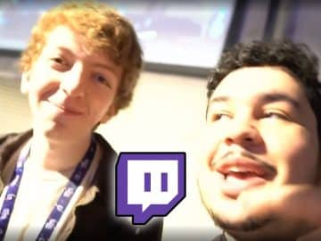 What We Know About NRG Dizzy from TwitchCon