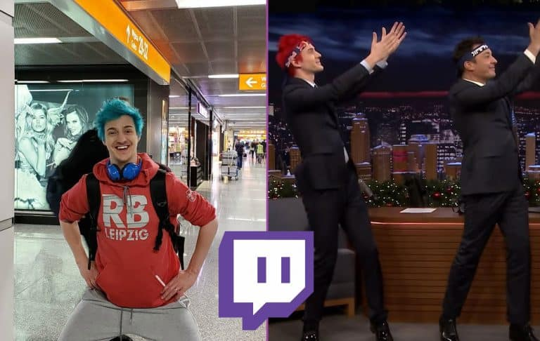 What is the Ninja Pon Pon Dance Explained Twitch