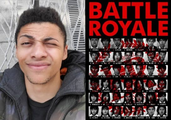 What is the Perfect Battle Royale Game TSM Myth Explains.