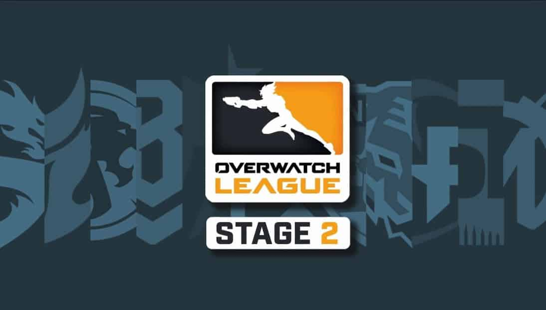 Who Will Remain Undefeated in Overwatch League Stage 2
