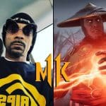 Who is Snoop Dogg's Favorite Mortal Kombat 11 Character