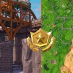 location of jigsaw puzzle pieces fortnite