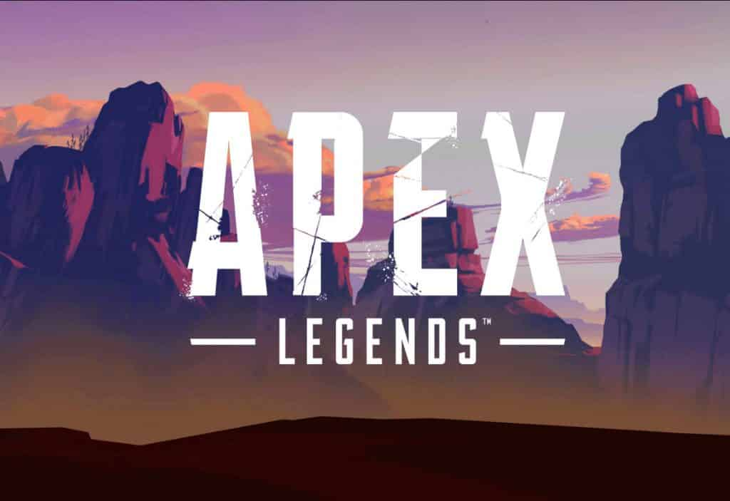 Apex Legends Free-to-play