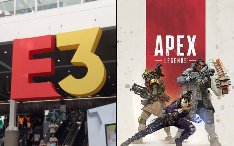 Apex Legends New Legend Will be Announced At E3