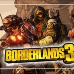 Borderlands 3 Gameplay Revealed