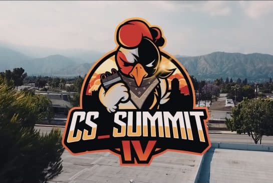 CS_summit 4 Champions Team Vitality