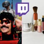 Dr Disrespect Gets The Weirdest Question From Fan. The hell