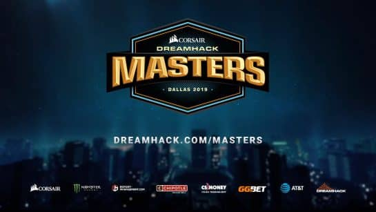 DreamHack Masters Dallas Group Stage Team Liquid And ENCE At The Top