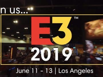 E3 2019 Information, Schedule and Program