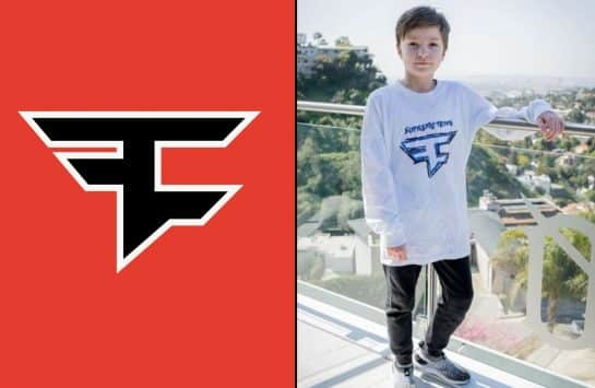 FaZe Clan Might Be In Trouble for Signing H1ghSky1