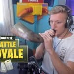 From Best Fortnite Player to Best Horn Player Tfue Picks Up New Skill.
