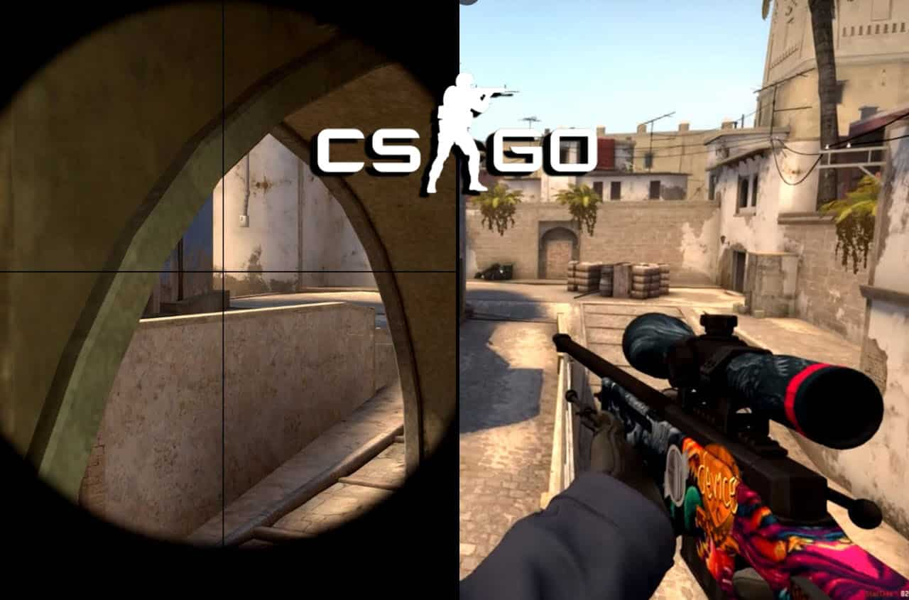 How To Become A Good AWPer In CSGO