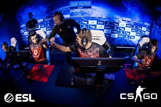 IEM Sydney Group Stage FaZe And Renegades Are Out CSGO Esports