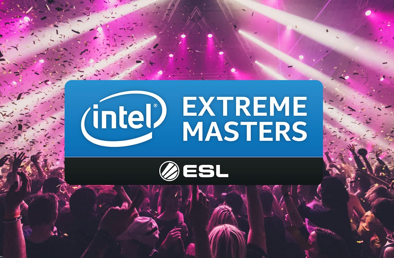 Is The Next IEM Major Moving To Sydney Esports