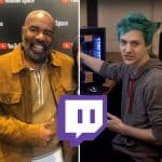 Ninja Reacts To Steve Harvey Saying He Makes $1.5 Million Dollars A Month