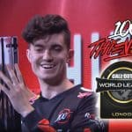 Octane is the 2019 CWL London MVP