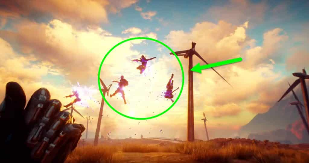 Rage 2 Abilities Tricks Tips Guide
