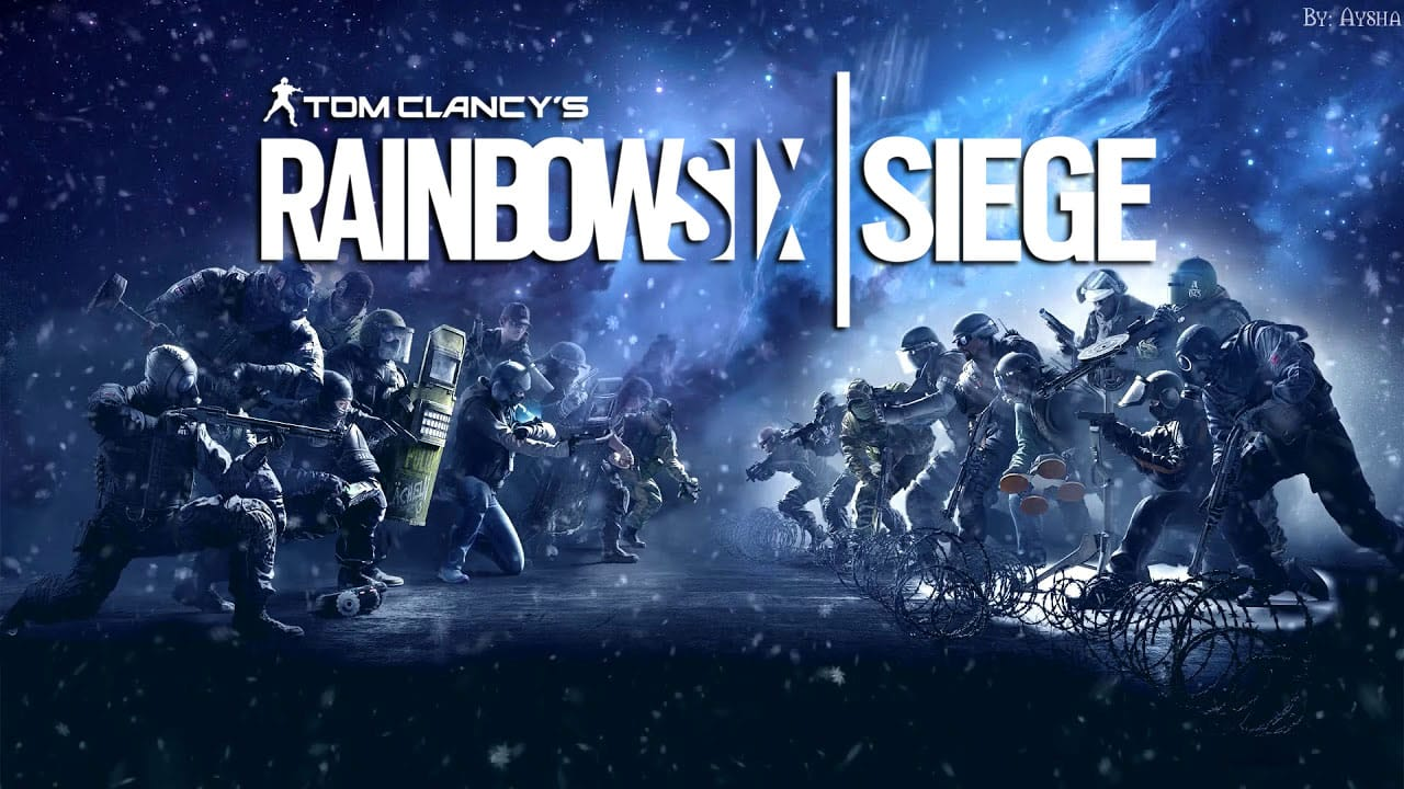 Rainbow Six Siege Reverse Friendly Effect Dev Update Esports