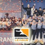 San Francisco Shock Win OWL Stage 2 Playoffs