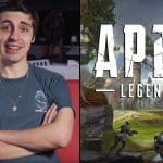 Shroud Apex Legends Fortnite Comparison