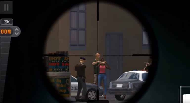 Sniper 3D Assassin Game Gets Pulled After Journalist-killing Mission Surfaces