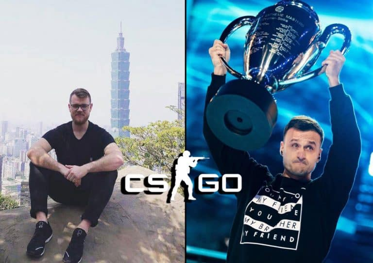 TRANSFER NEO Joins FaZe, pashaBiceps Returns To CSGO