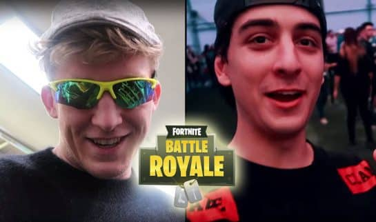 Tfue Explains Why Cloakzy Fails to Show Up to Fortnite Streams
