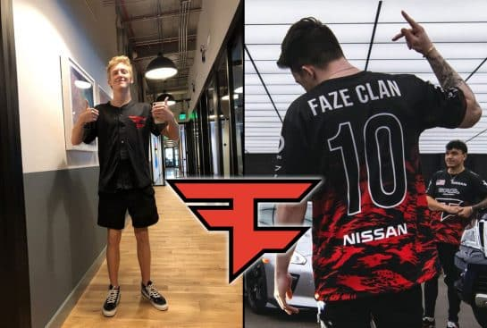 Tfue Sues FaZe Clan Over Oppressive Esports Contract. FaZe Clan Responds