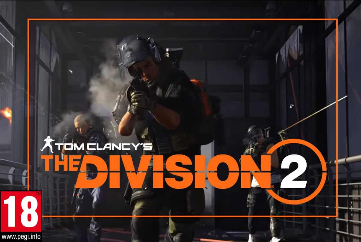 The Division 2 First Raid Operation Dark Hours What to Expect