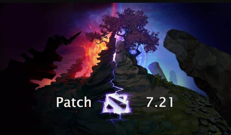 The Winners and Losers of Patch 7.21 (so far) [Dota 2]