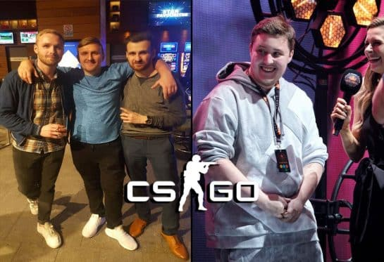 Top 10 CSGO Players Who Carry Their Team